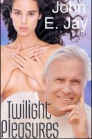 Cover for 'Twilight Pleasures'
