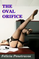Cover for 'The Oval Orifice'