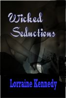 Cover for 'Wicked Seductions'