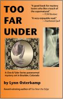 Cover for 'Too Far Under'