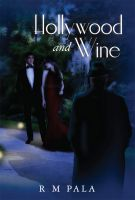 Cover for 'Hollywood and Wine'