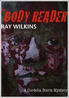 Cover for 'The Body Reader'