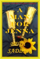 Cover for 'A Man For Jenna'