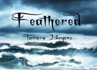 Cover for 'Feathered'
