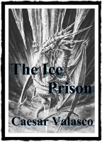 Cover for 'The Ice Prison'