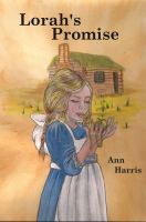 Cover for 'Lorah's Promise'