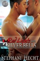 Cover for 'Red Lights and Silver Bells'