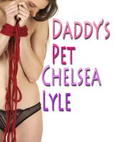 Cover for 'Daddy's Pet'