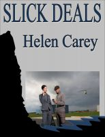 Cover for 'Slick Deals'