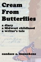 Cover for 'Cream From Butterflies'