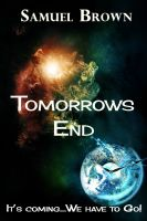 Cover for 'Tomorrows End'