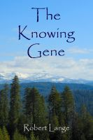 Cover for 'The Knowing Gene'