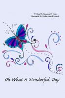 Cover for 'Oh What A Wonderful Day'