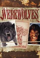 Cover for 'Werewolves'
