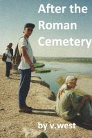 Cover for 'After the Roman Cemetery'