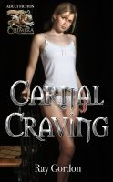 Cover for 'Carnal Craving'