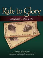 Cover for 'Ride to Glory'
