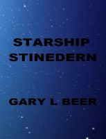 Cover for 'Starship Stinedern'