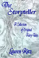 Cover for 'The Storyteller'