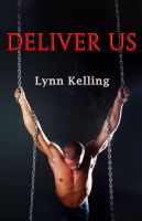 Cover for 'Deliver Us'