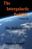 Cover for 'The Intergalactic Peddler - Volume III'