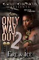 Cover for 'Only Way Out 2'