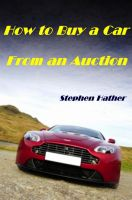 Cover for 'How to Buy a Car from an Auction'