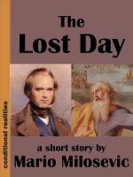Cover for 'The Lost Day'