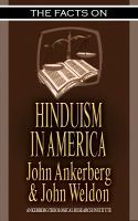 Cover for 'The Facts on Hinduism in America'
