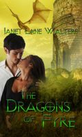 Cover for 'The Dragons of Fyre'