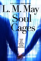 Cover for 'Soul Cages'