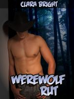 Cover for 'Werewolf Rut'