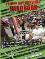 Cover for 'The Philippines Survival Handbook'