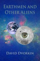Cover for 'Earthmen And Other Aliens'