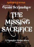 Cover for 'The Missing Sacrifice'