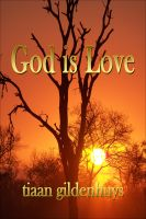 Cover for 'God is Love'