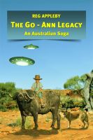 Cover for 'The Go - Ann Legacy'
