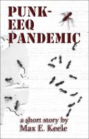 Cover for 'Punk-eeq Pandemic'