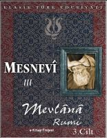 Cover for 'Mesnevi-III'