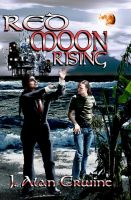 Cover for 'Red Moon Rising'