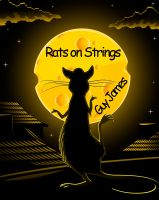 Cover for 'Rats on Strings'