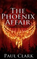 Cover for 'The Phoenix Affair'