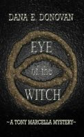 Eye of the Witch cover