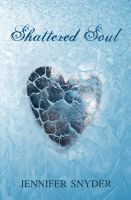 Cover for 'Shattered Soul'
