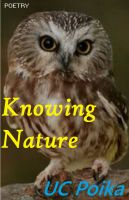 Cover for 'Knowing Nature'