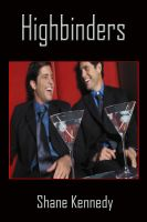 Cover for 'Highbinders'