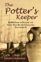 Cover for 'The Potter's Keeper'