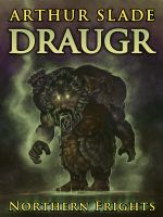 Cover for 'Draugr'