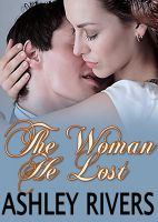 Cover for 'The Woman He Lost'