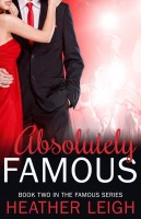 Heather C. Leigh - Absolutely Famous
